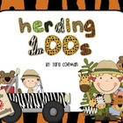 Herding 100s (skip counting by 100)