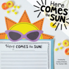 Here Comes the SUN! {Summer Craftivity}