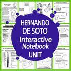 Hernando de Soto - Common Core Lesson