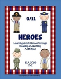 Heroes: 9/11 and Everyday