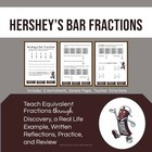 Hershey Bar Fractions