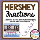 Hershey Fraction - Worksheet