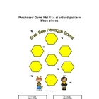 Hexagon Game