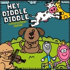 Hey Diddle Diddle Nursery Rhyme Set