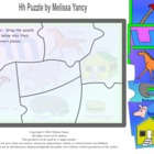 Hh Puzzle by Melissa Yancy for mac