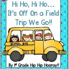 Hi Ho, Hi Ho, It's Off On A Field Trip We Go!!