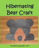 Hibernating Bear Craft