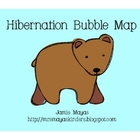 Hibernation Bubble Map