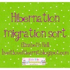 Hibernation Migration Sort