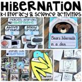 Hibernation Science and Literacy Centers
