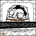 Hibernation et migration! An Integrated Math, Science and