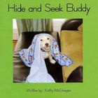 &quot;Hide and Seek Buddy&quot;-Buddy Books Guided Reading Books-Level 4/C