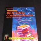 High-Interest Reading Comprehension Skills &amp; Strategies Level 7