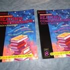 High-Interest Reading Comprehension Skills &amp; Strategies--Level 8