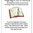 Highlight on Phonics