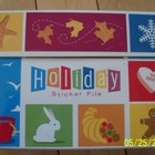 Highlights Holiday Sticker File & Guide