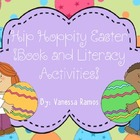 Hip Hoppity Easter {Book &amp; Literacy Activities}