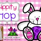Hippity Hop: A Spring Bunny Writing & Craft