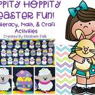 Hippity, Hoppity Easter Fun!