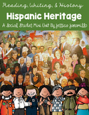 Hispanic Heritage Month Literacy and Social Studies Unit