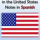 Hispanic Influence in the United States Notes (Spanish)
