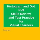 Histogram and Dot Plot Skills Review and Test Practice