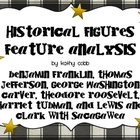 Historical Figures Feature Analysis