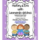 History and Era with Leonardo daVinci