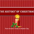 History of Christmas Power Point