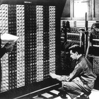 History of Computers: ENIAC