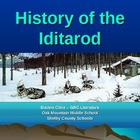 History of the Alaska Iditarod