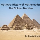 History of the Golden Number