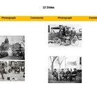 History pack covering many key skills - 32 pages + 4 PPts