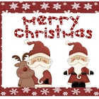 Ho Ho Merry  Christmas Posters