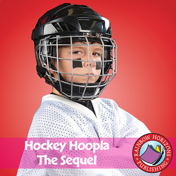 Hockey Hoopla: The Sequel