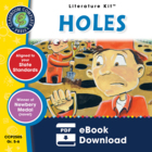 Holes Gr. 5-6 - Common Core Aligned