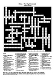 Holes by Louis Sachar - The Big Crossword