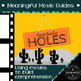 Holes the Movie - Follow-Along Questions
