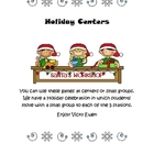 Holiday Centers / Stations