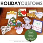 Holiday Customs Around the World