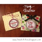 Holiday Dip Mix Freebie!