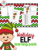 Holiday Elf
