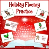 Holiday Fluency Package