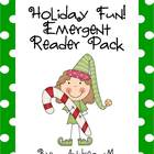 Holiday Fun Emergent Reader Pack