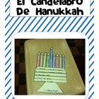 Holiday- Hannukah Craftivity