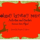 Holiday Literacy Packet