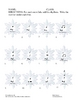 Holiday Music Worksheets