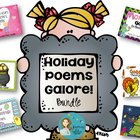 Holiday Poems Galore!
