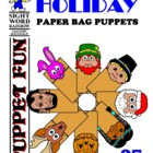 Holiday Puppets