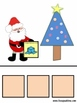 Holiday Speech-Language Therapy: Santa Claus Categories